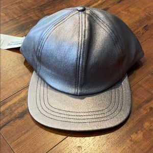 NWT- American Apparel cap - One Size